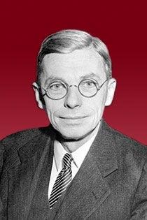 President Conant