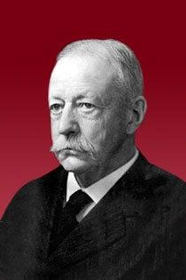 President Lowell